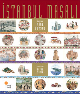 Istanbul.Masali